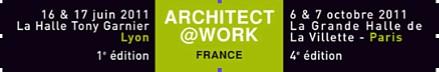 RMIG auf der Architekt@work