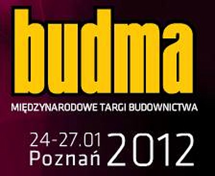 Budma 2012 in Poznan