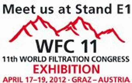 11° World Filtration Congress
