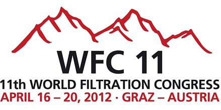 "RMIG in 11° ""World Filtration Congress"