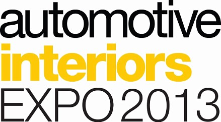 RMIG Nold GmbH at the automotive interiors EXPO 2013