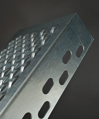 RMIG Bridge slot perforation