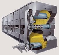 Slitshålsperforering inom industriell bearbetning