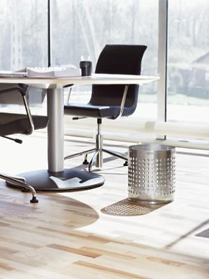 RMIG Wastepaper basket in office environment