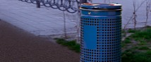 RM Affaldskurve serie 800