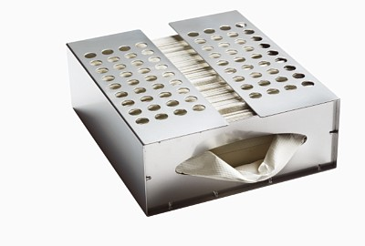 RMIG Dispenser for paper towels