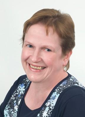 Katrin Gruß