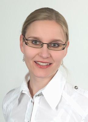 Nicole Giebel