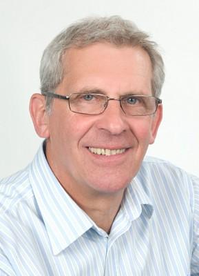 Reinhard Nedlitz