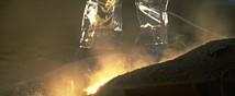 Rostfritt stål och titan