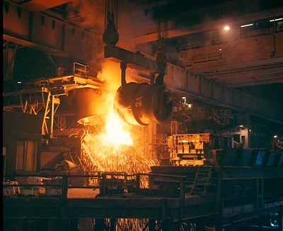 Karbon Çelik (Ticari Çelik)