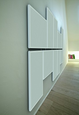 """WALL"" sound absorbing notice boards"