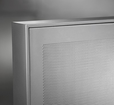 """WALL"" sound absorbing partitions"